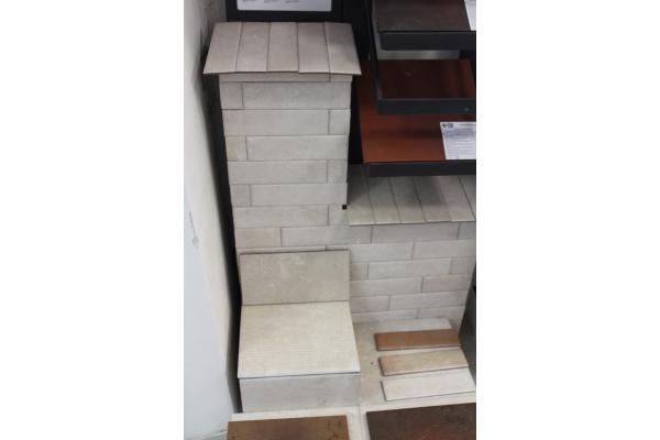 Плитка Ceramika Paradyz Scandiano bianco коллекция под заказ