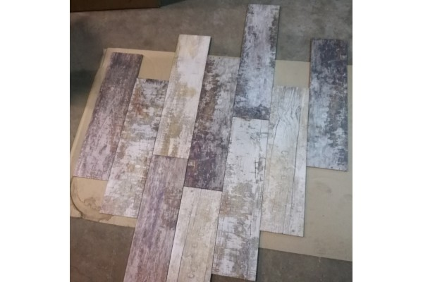 Плитка Ceramika Konskie Modern wood