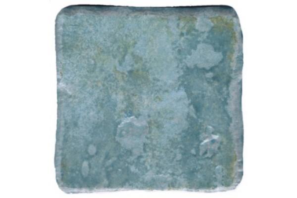 Керамогранит Maioliche blu/azzuro new 15х15 (1,00)