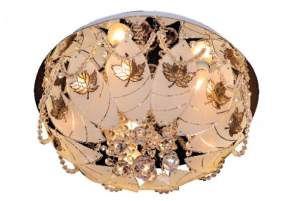 Люстра Madera SBC6334-5-LED, 5хЕ14/40W(40*40*22)