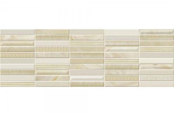Плитка Nacar beige 20х60 (1,44)