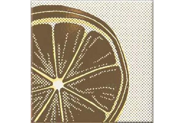Декор Inwencia Lemonka 10x10