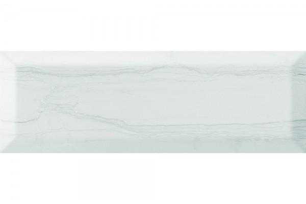 Плитка Monopole Laguna Blanco Brillo Bisel 10х30
