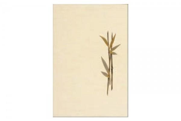 Декор Gardenia Beige Bambus 33,3x50