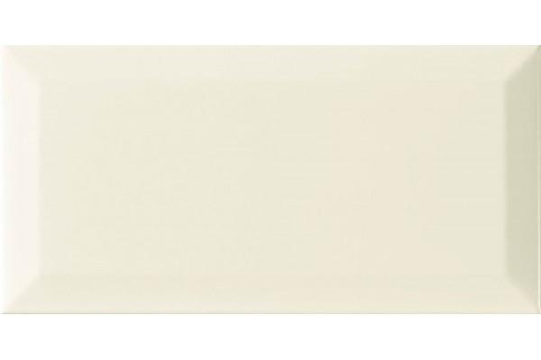 Плитка Monopole Marfil Brillo Bisel 10x20