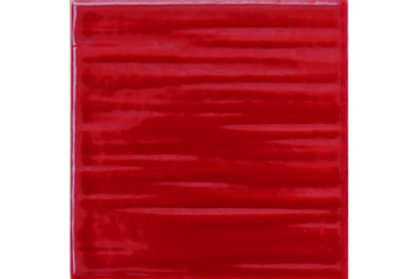 Плитка Polcolorit Gemma red 10x10