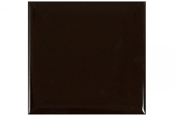 Плитка Monopole Chocolate Brillo Bisel 15х15