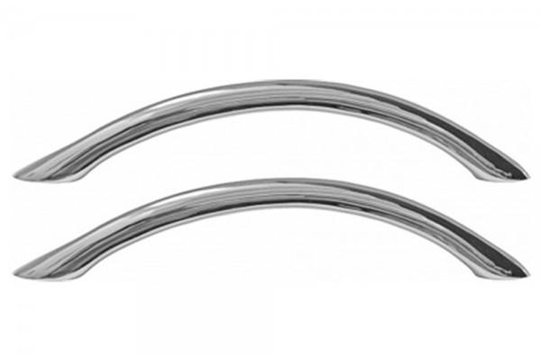 Ручки для ванны BLB 208 мм, хром