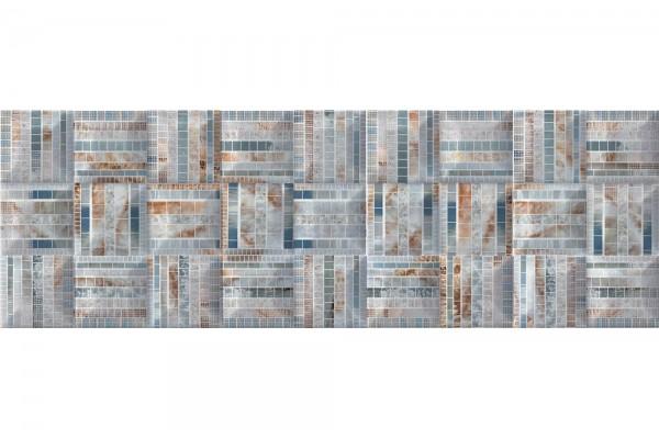 Декор Costa Lines B27 15х45