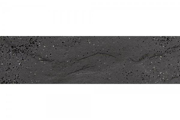 Плитка фасадная Ceramika Paradyz Semir Grafit elewacja 24,5x6,6
