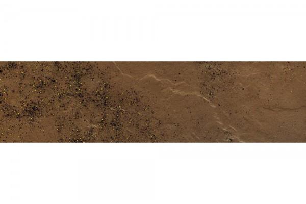 Плитка фасадная Ceramika Paradyz Semir Beige elewacja 24,5x6,6