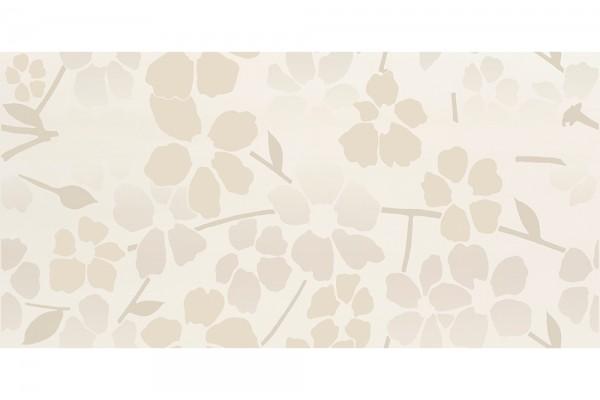 Декор Savio beige J Fiore 25х50