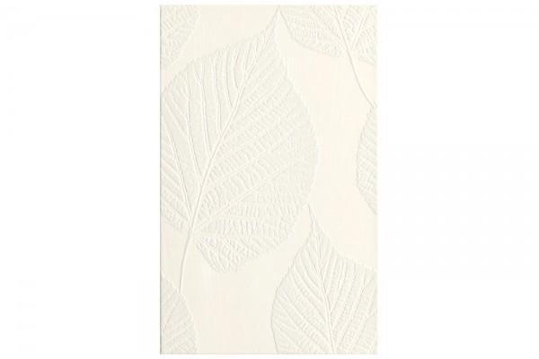 Декор Ceramika Paradyz Molino bianco inserto lisc 25x40