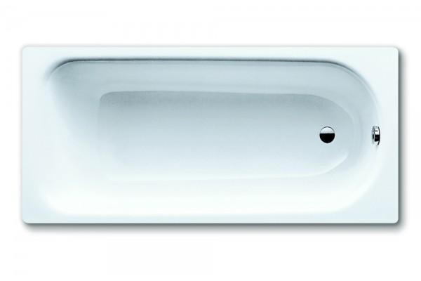 Ваннастальная Kaldewei, SaniformPlus363, 170х70 с дополнительными покрытиями Easy-Clean и Anti-Slip,безножек