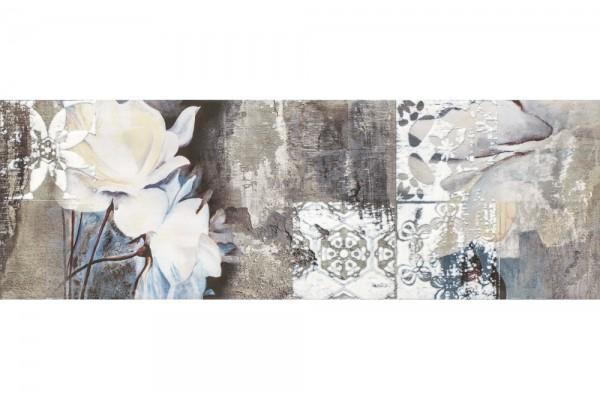 Декор Ceramika Konskie Slate Flower 1 20x60