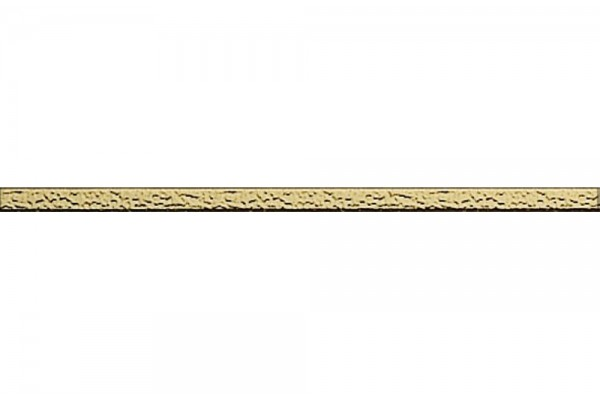 Профиль-бордюр д/плитки 12х2500,аллюм.,струк.золот