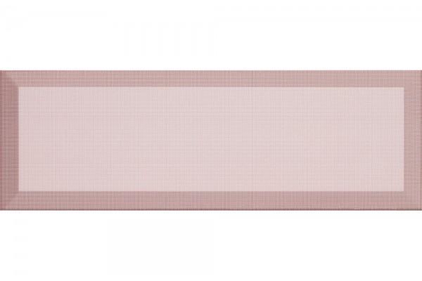Плитка Dots rosa 15х45