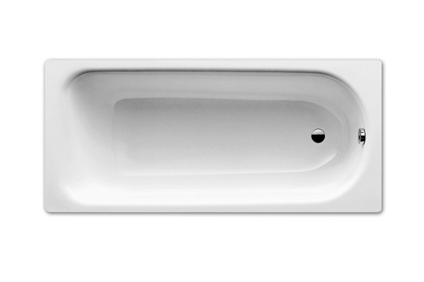 ВаннастальнаяKaldewei, SaniformPlus362,160x70,безножек