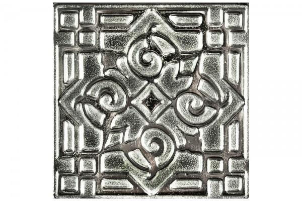 Металлическая плитка Orient Nickel 5х5