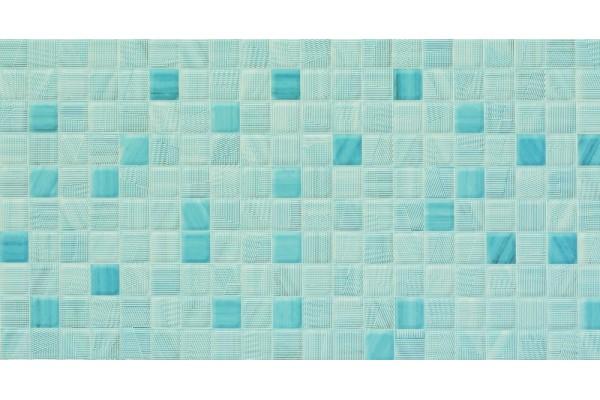 Плитка Mosaico Azul  25x50 (1,25) Mosaico, Fanal