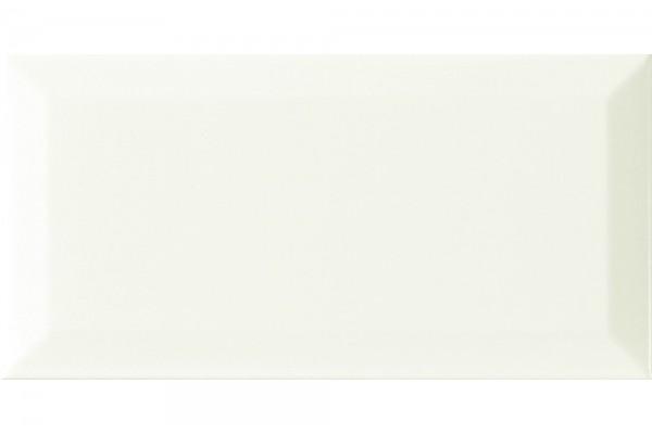 Плитка Blanco Brillo Bisel 10x30 (1,02)