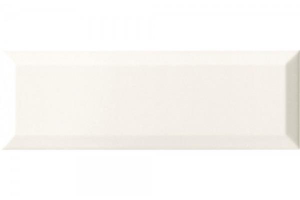 Плитка Blanco Brillo Bisel 10x30 (1,02) Fresh, Monopole