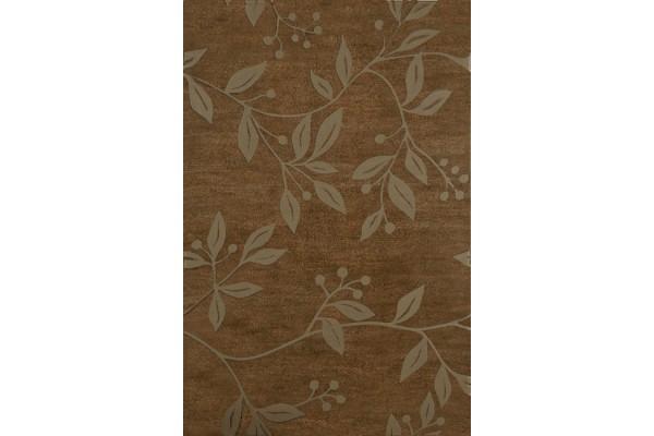 Декор Gardenia Marrone 33,3x50