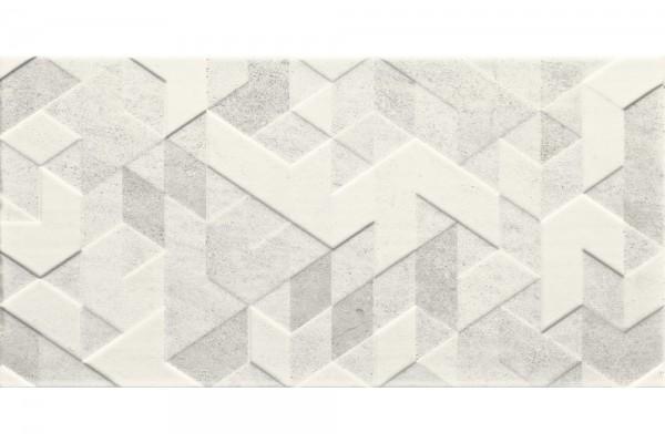Плитка Emilly grys struktura decor 30x60 (0,9)
