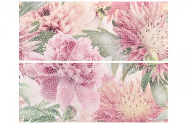 Панно Italian Summer Flower (2) 40x50 Italian Summer, Opoczno