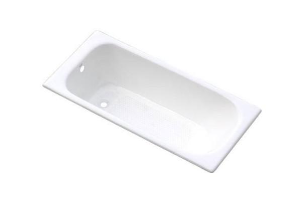 ВанначугуннаяGoldman, 130х70, без ножек