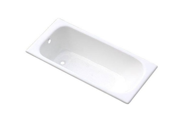 ВанначугуннаяGoldman, 170х70, без ножек