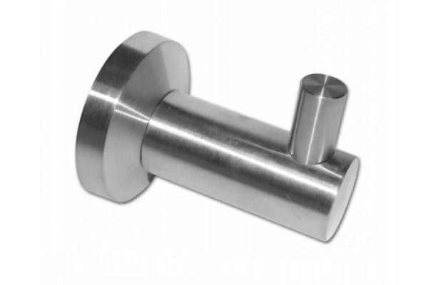 Крючок настенный INOX, сталь