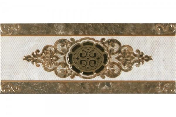 Декор Dosso marfil 20х50