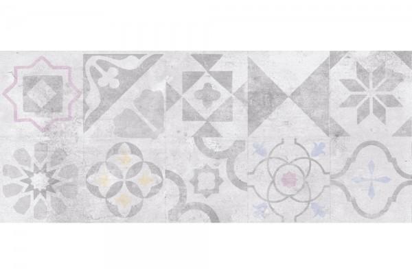 Плитка Fortezza decor 25x60 (1,35)