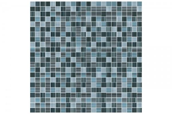 Плитка пол. Motive серо-голубой 33х33 (1,33)