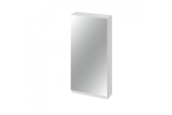 Зеркало-шкаф Cersanit Moduo 40, без подсветки, белый