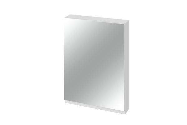 Зеркало-шкаф Cersanit Moduo 60, без подсветки, белый