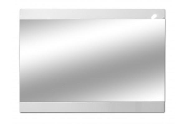 Зеркало Alcora Eternity 120, белое