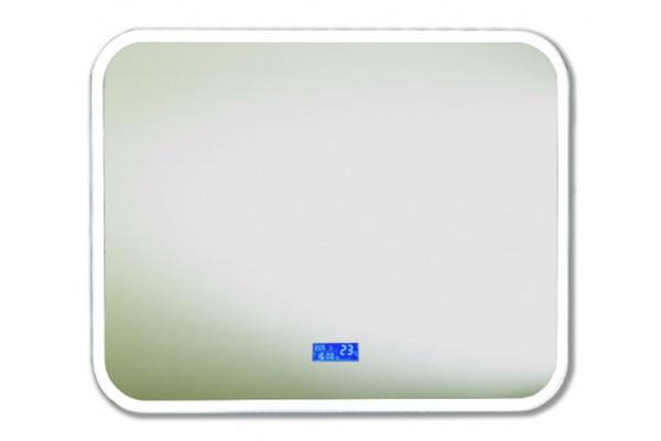 Зеркало Alcora Alvaro Led 915x685 с музыкальным блоком, с подогревом