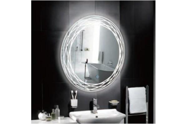 Зеркало Granada Led D 645 подогрев