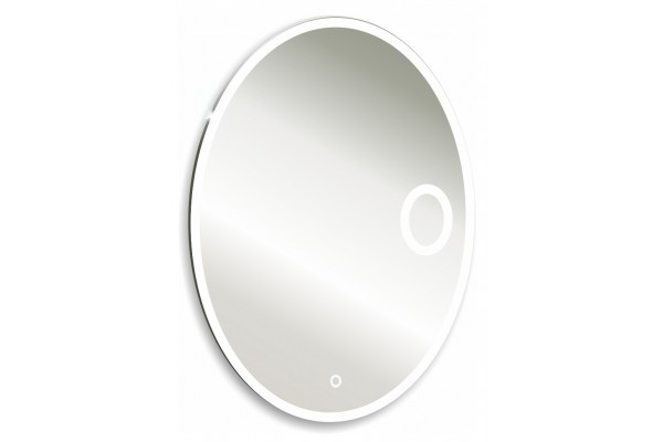 Зеркало Alcora Madrid Led 650x850 с подогревом