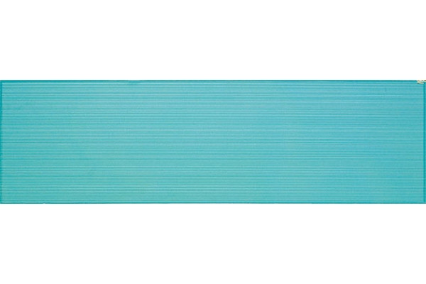 Плитка Ligne turquesa 20x60