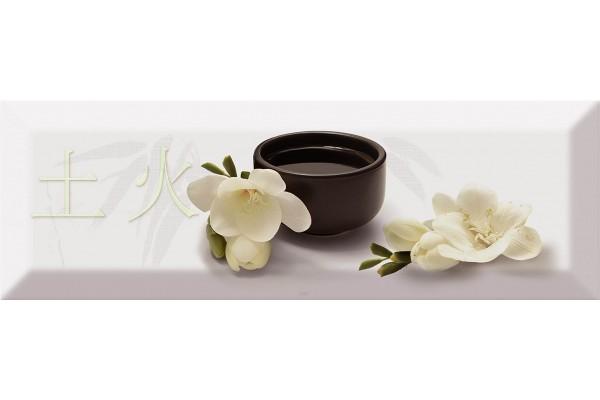 Декор Absolut Keramika Japan Tea 04 C 10x30