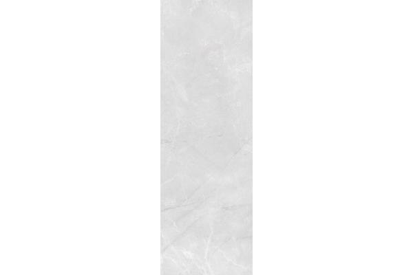Плитка Ceramika Konskie Braga White Rett 25x75