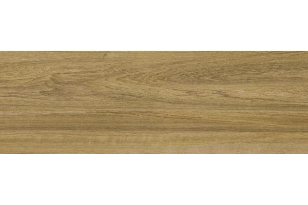 Плитка Ceramika Konskie Wood Caramel Rett 25x75