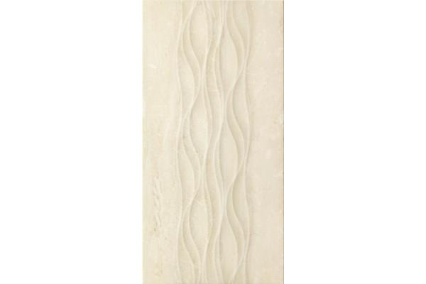 Плитка Ceramika Paradyz Coraline Beige struktura 30x60