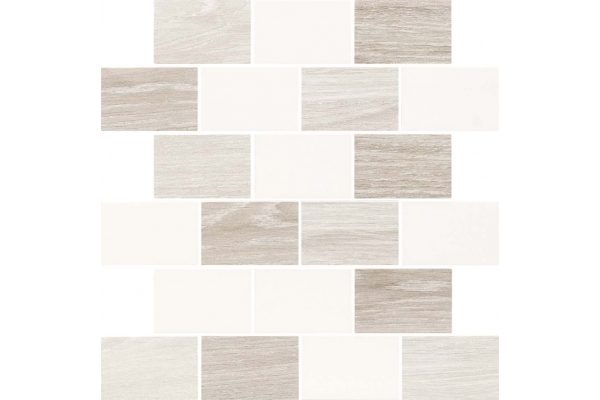 Мозаика Ceramika Paradyz Elia Mozaika Cieta Mix 29,8x29,8