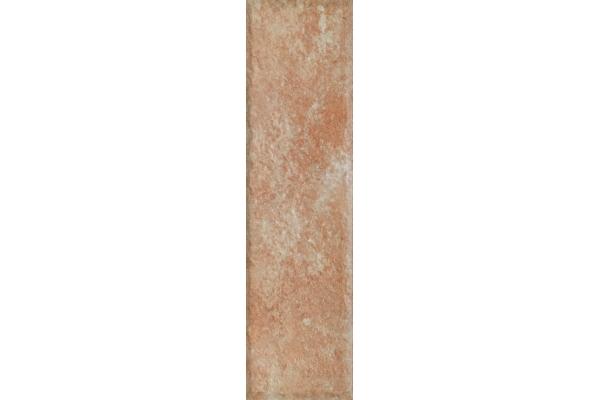 Плитка фасадная Ceramika Paradyz Ilario Beige Elewacja 24,5x6,6