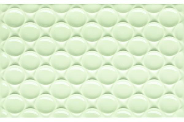 Плитка Martynika Mint Struktura 25x40 (1,3)