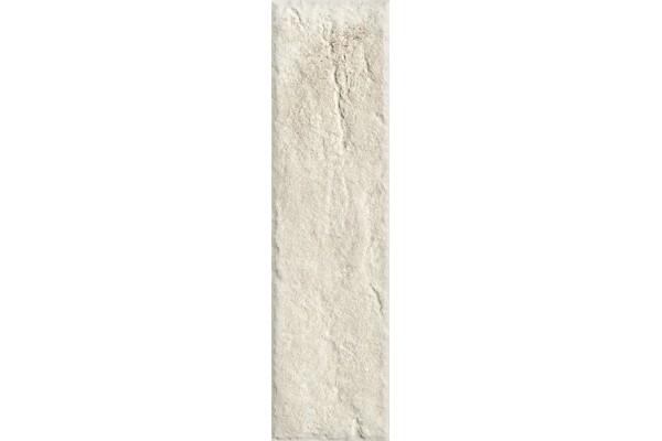 Плитка фасадная Ceramika Paradyz Scandiano Beige elewacja 24,5x6,6